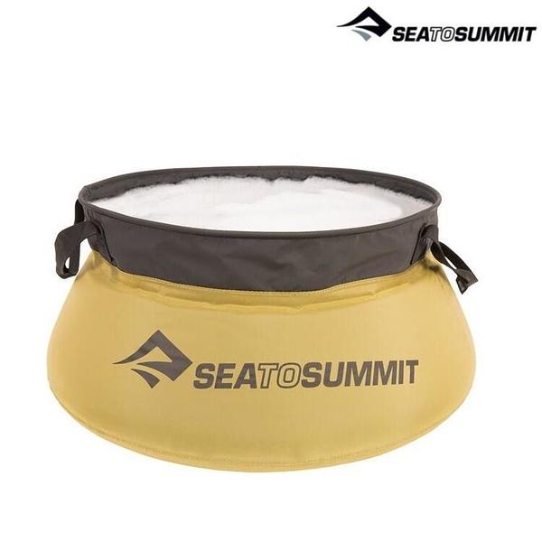 『VENUM旗艦店』Sea to Summit 可摺式水盆/露營水桶 20公升 STSASINK
