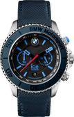 ICE BMW賽車腕錶✨ 藍色錶盤 運動計時碼表 百米防水 BMW手錶 ICEwatch 精品男錶 女錶 對錶