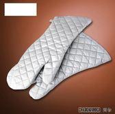 烘焙模具 烘焙手套防燙隔熱耐高溫手套微波爐手套灰色