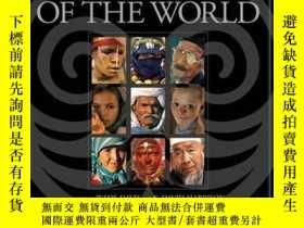 二手書博民逛書店Book罕見Of Peoples Of The WorldY256260 Davis, Wade (edt)