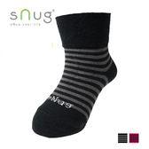 【SNUG 消臭健康童襪 】條紋款  (OS小舖)