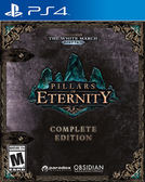 PS4 Pillars of Eternity: Complete Edition 永恆之柱(美版代購)