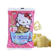 ✈【日本帶回】Hello Kitty 造型義大利麵 通心麵 4分 150g☆現貨供應☆【宇庭飾品店】