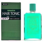 Yanagiya 柳屋 Hair Tonic 養髮液 (清爽型) 240ml【七三七香水精品坊】