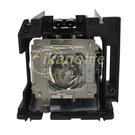 VIVITEK原廠投影機燈泡5811118452-SVV/適用機型D5005、D5010、D5110W
