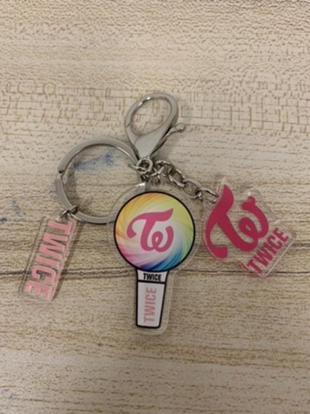BTS防彈少年團阿米棒鑰匙圈鑰匙扣包包掛飾(777-4149)