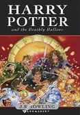 (二手書)Harry Potter and the Deathly Hallows (7) (Children's Edition)