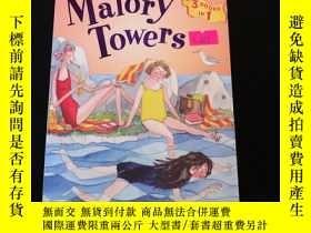 二手書博民逛書店Later罕見years at malory towersY302880 Enid blyton Egmont