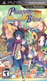 PSP Phantom Brave: Heroes of the Hermuda Triangle 通靈戰士(美版代購)
