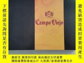 二手書博民逛書店Campo罕見ViejoY173743
