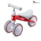 日本IDES D-bike 寶寶滑步平衡車Plus (紅ID03522) 2380元