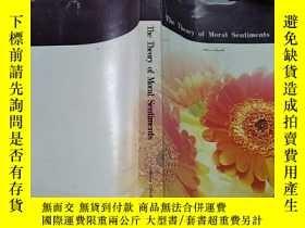 二手書博民逛書店The罕見Theory of Moral Sentiments道德情感論Y351232