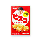 Glico 格力高 美味夾心餅乾61.8g[衛立兒生活館]