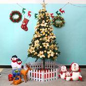 彥琳 聖誕節裝飾用品 1.5/1.8/2.1/2.4米聖誕樹套餐 帶燈聖誕樹IGO  電購3C