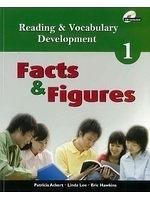 二手書博民逛書店《Reading & Vocabulary Development 1: Facts & Figures - Asia Edition》 R2Y ISBN:9789814272582