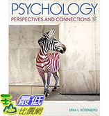 [106美國直購] 2017美國暢銷軟體 Connect Access Card for Psychology: Perspectives 3rd Edition