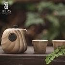 陸寶茶器 御風自在茶組 榮獲金點設計獎...