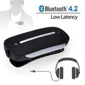 Avantree Clipper Pro 領夾式低延遲藍芽免持音源接收器 藍芽車用免持 藍牙耳機 適用無線運動/iPhone7