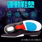 運動鞋墊 蜂巢鞋墊 機能鞋墊 減壓鞋墊 透氣鞋墊 高彈力 記憶海綿 支撐 紓壓 尺寸可選