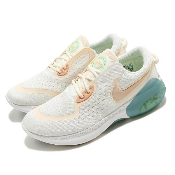 Nike 慢跑鞋 Wmns Joyride Dual Run 白 綠 女鞋 運動鞋 【ACS】 CD4363-104