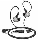 【台中平價鋪】全新 德國聲海Sennheiser  IE80 耳道式/耳塞式耳機 釹磁鐵動圈式揚聲器系統  二年保固