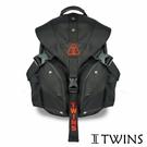 後背包 臺灣製造 電腦包 TWINS雙子星 後背包 TW71050