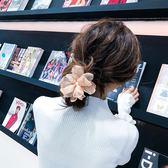 盤發器韓國丸子頭發飾百變造型器蓬松花苞頭懶人扎頭發神器頭飾品