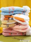 兒童襪子系列 嬰兒襪子冬季加厚保暖秋冬加絨幼兒寶寶兒童防滑中筒珊瑚絨地板襪 快意購物網