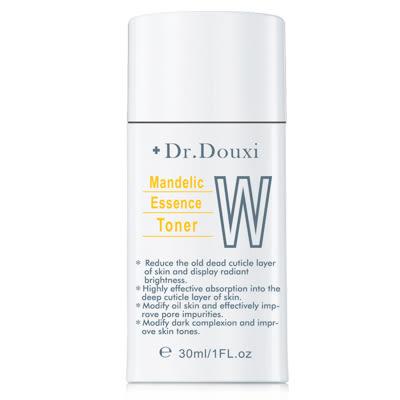 【Dr.Douxi 朵璽旗艦店】杏仁酸化妝水 30ml
