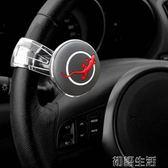 汽車方向盤助力球轉向器帶軸承式金屬單手多功能通用迷你型輔助器 初語生活館