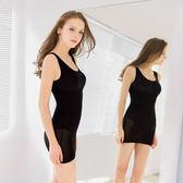 瑪登瑪朵-2015SS 俏魔力 輕機能塑腹美型衣S-XL(黑)(本品未購滿2件恕不出貨,退貨需整筆退)