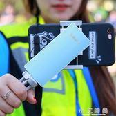 錄像拍照手機視頻穩定器智慧穩拍手持自拍桿防抖直播雲台支 小艾時尚.NMS