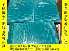 二手書博民逛書店Routledge罕見revivals(the phenomenon of money,problems of e