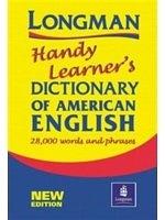 二手書博民逛書店《Longman Handy Learner s Dictionary of American English (LHLD)》 R2Y ISBN:0582364728