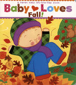BABY LOVES FALL 硬頁翻翻書 (OS小舖)