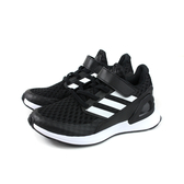 adidas RapidaRun EL K 運動鞋 跑鞋 黑色 童鞋 EF9258 no809 19.5cm~23.5cm