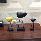 新開運擺件 樹脂工藝品簡約現代家居擺件 創意家居客廳電視柜裝飾擺件裝飾品 俏女孩