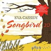 【停看聽音響唱片】【CD】伊娃.凱西迪:歌唱鳥 (二十週年紀念版CD)