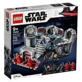 樂高積木LEGO《 LT75291 》STAR WARS™ 星際大戰系列 - Death Star Final Duel / JOYBUS玩具百貨