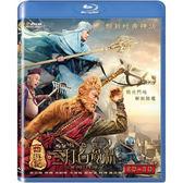 Blu-ray西遊記之孫悟空三打白骨精2D+3D BD 郭富城/馮紹峰