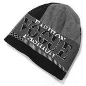 針織毛帽-遮耳保暖時尚保暖羊毛男毛線帽子3款71ag33[巴黎精品]