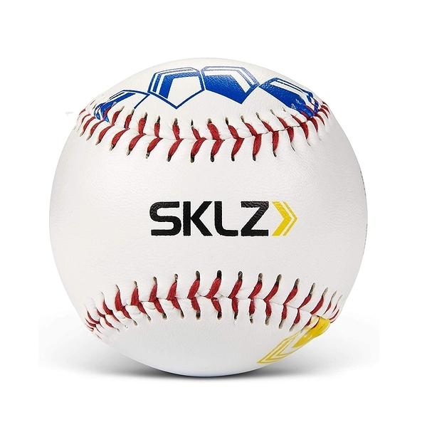 [2美國直購] SKLZ 投球訓練 棒球 Pitch Training Baseball with Finger Placement Markers