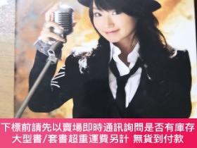 二手書博民逛書店水書奈々nana罕見mizuki artist scorebook sing foreverY265801 T
