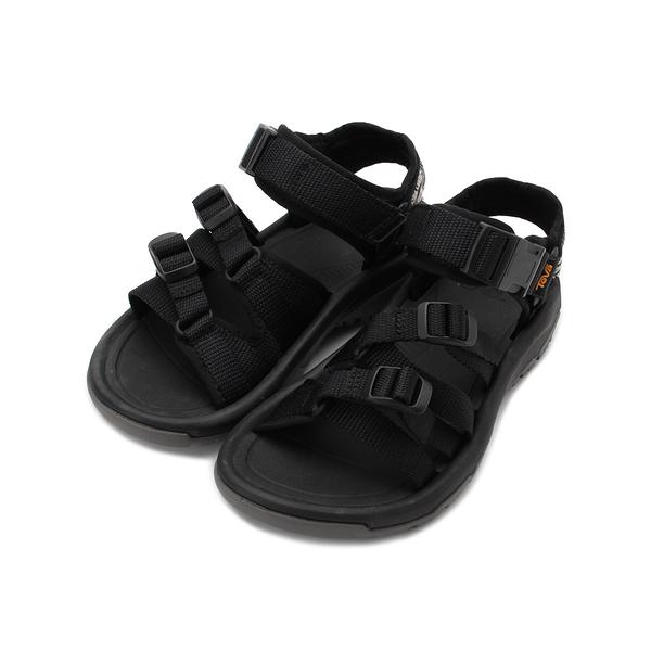 TEVA HURRICANE XLT2 ALP 運動涼鞋 黑灰 TV1102211BCGR 女鞋