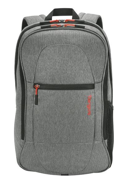 【Targus】Commuter 16吋 通勤者背包- 灰色 TSB89604