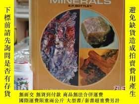 二手書博民逛書店1969年,rocks罕見and minerals 岩石與礦石Y