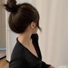 耳環 耳圈金屬小圈設計感耳環女簡約網紅耳飾銀針2021年新款耳夾無耳洞 智慧e家 新品