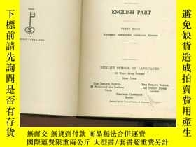 二手書博民逛書店英文原版《METHOD罕見FOR TEACHING MODERN