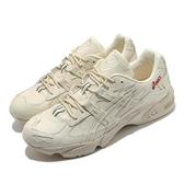 Asics 休閒鞋 Gel-Kayano 5 OG 男鞋 日本製 皮革 米 紅 復古 日製跑鞋【ACS】 1023A024200