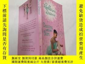 二手書博民逛書店Dancing罕見with the stars:與星星共舞Y200392 不祥